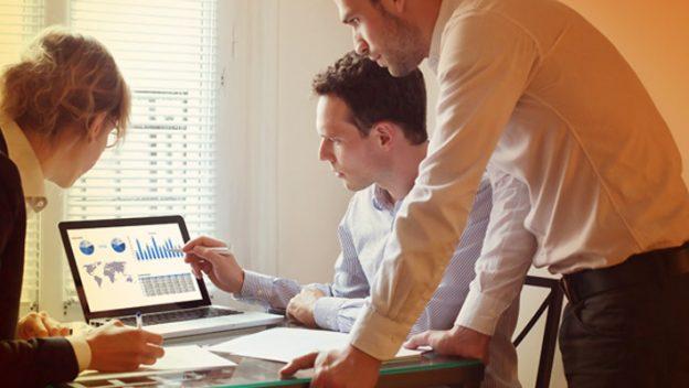 team task management software - workotter