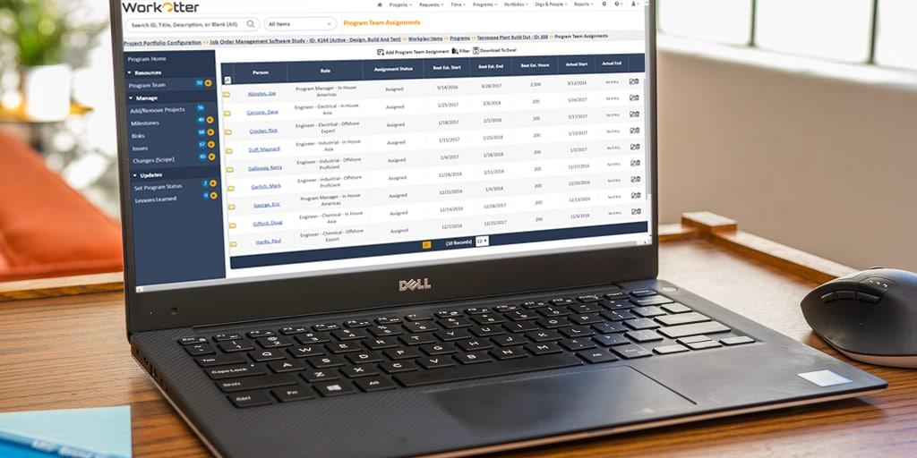 Top Online Human Resource Management System
