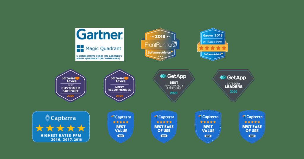 WorkOtter Awards 2020
